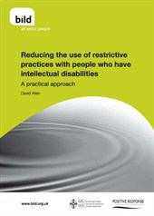 Reducing the use of restrictive practices